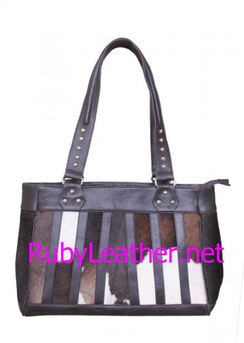 New Cowhide leather bag Free Shipping to Australia & NewZealand