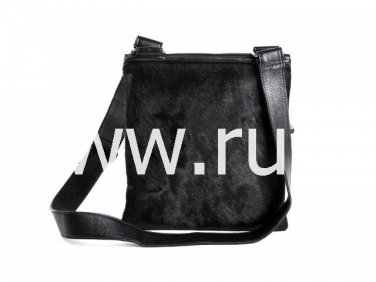 Genuine cowhide messenger bag by Ruby Leather Free Shipping to Australia & NewZealand