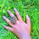 Colorful Large Fashion Rings