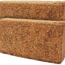 Coco coir 1.4 lb brick 150 units