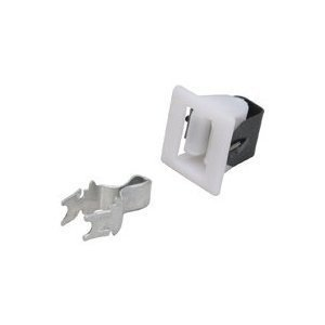 New Dryer Door Latch Kit For Whirlpool Kenmore Maytag