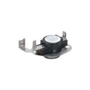 New Dryer High Limit Thermostat For Whirlpool Kenmore