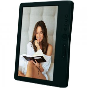 EELO Colour eBook eReader - Black