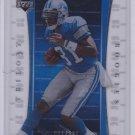 CALVIN JOHNSON ROOKIE 2007 NFL UD TRILOGY #107 91/399