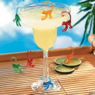 Plastic Coctail Drink Monkeys (72) Accessories