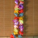 Small Hawaiian Flower Leis (1 Dozen per Package)