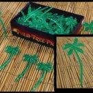 Plastic Palm Tree Food Picks (72 pack)