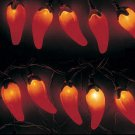 Chili Pepper Fiesta Lights - Mexican and Tropical Set