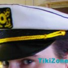 Captains Hat - Skipper your own Kon Tiki Raft !!!