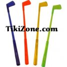 16 Golf Club Cocktail Swizzle Sticks/Drink stirs/Bar Stirrers
