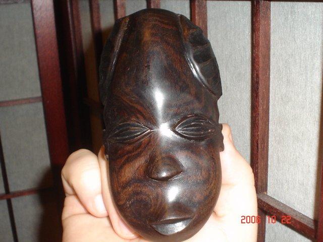 Masks-Insana