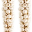 Prestige 14kt Gold filled earnings with pearls