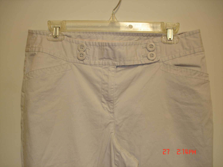 Khaki Pants, Size 10