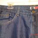 Flare Leg Jean, Size 19