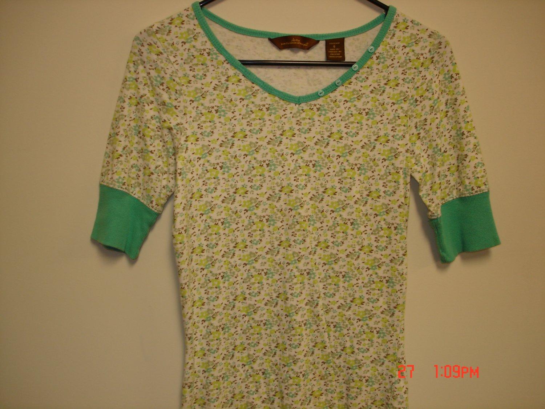 3/4 Sleeve, Size S
