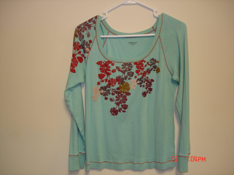 Shirt, Size L