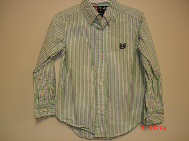 Shirt, Size 3T