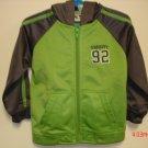 Jacket, Size, 24M