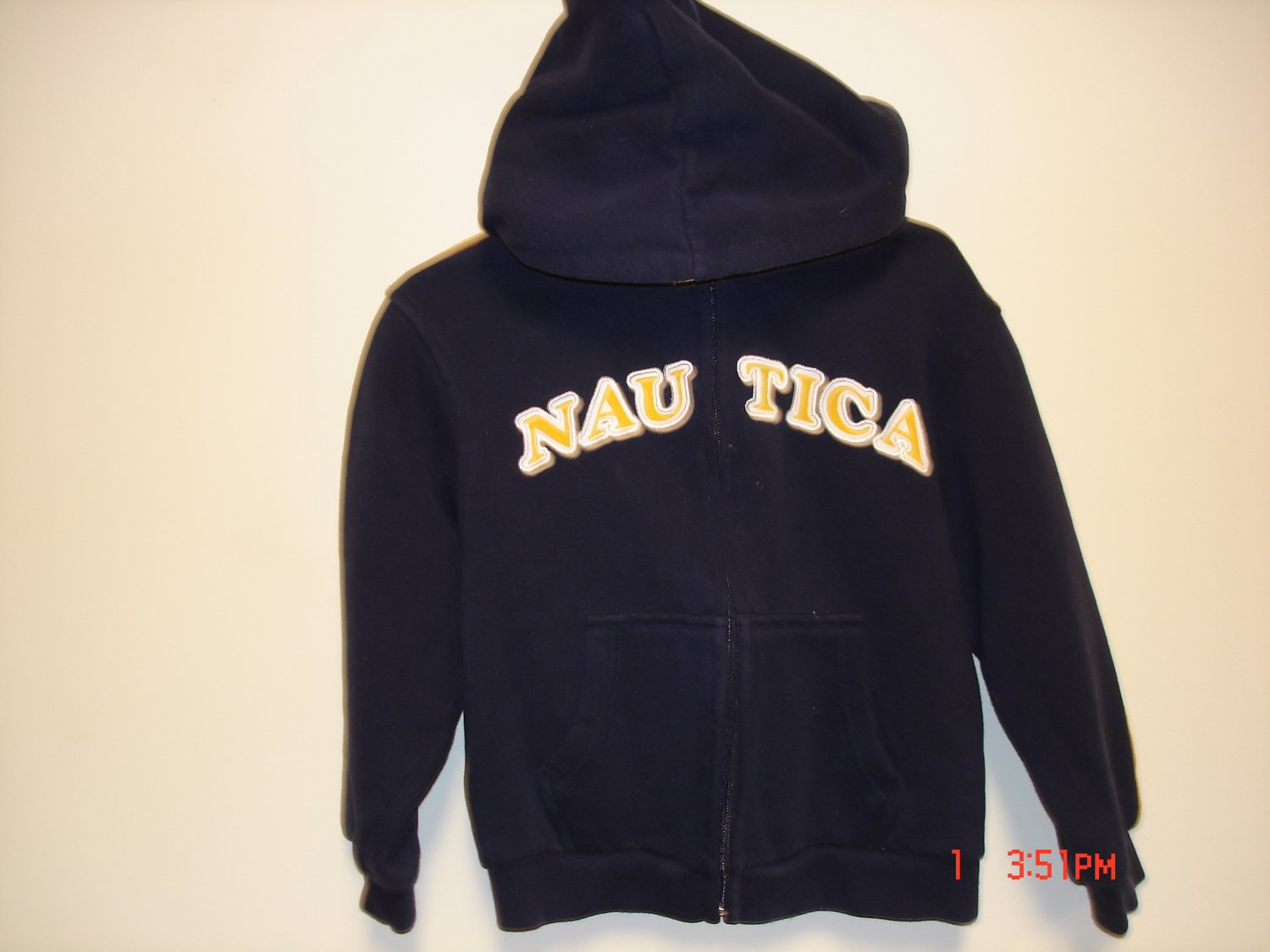 Hoodie, Size 4T