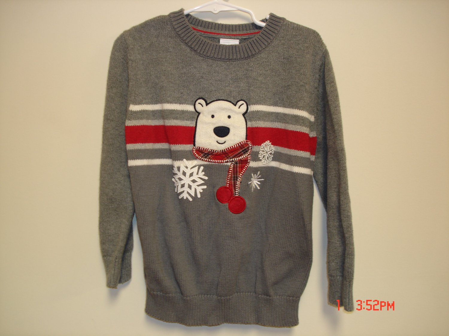 Sweater, Size 5T