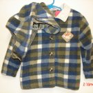 Jacket with Hat, Size 3T