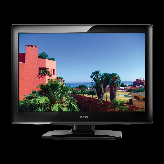 """Haier   -   32"""" Class LCD HDTV"""