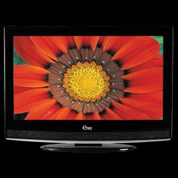 "ETEC   -   32"" Class LCD HDTV"