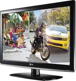 "LG   -   32"" Class LCD HDTV"