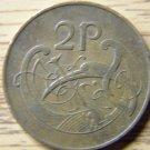 1971 Ireland Two Pence