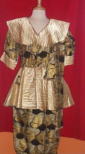 2 Piece Dressy Suit