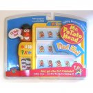 Mr. Potato Head Find Me! Talking Electronic Game