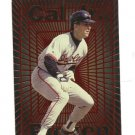 CAL RIPKEN, JR IJ scarce  HEADLINE PICK 3 COPPER  Foil Parallel 1/125