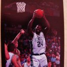 JAMAL MASHBURN ERROR CARD NO FOIL KENTUCKY CARTWRIGHTS