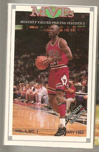 MVPs Card Pricing Guide Michael Jordan RARE 12 Cards