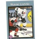 Wayne Gretzky Tuff Stuff Card #2