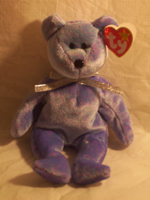 """Clubby II """"the bear"""""""