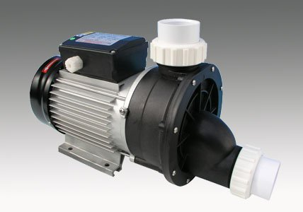Whirlpool lx ja50 pump hot china spa replacement for Pool pump motor hot not working