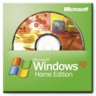 Microsoft Windows XP Home SP2 - OEM Version