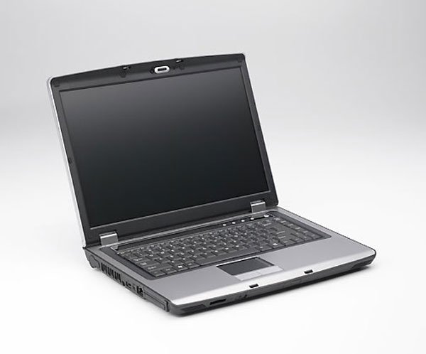 Compal HEL81 notebook laptop Celeron M 410 100GB 512MB DVD/CD-RW $20 instant rebate
