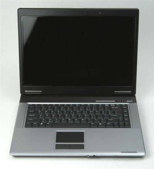 Asus Z96F notebook laptop Core Solo Yonah T1300 80GB 512MB DVD