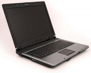 Asus Z62Jm notebook laptop Core 2 Duo Merom T5500 1GB DVD