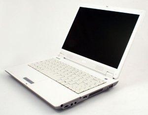 Asus Z35Fm notebook laptop Core Duo Yonah T2300E / 512MB / DVD
