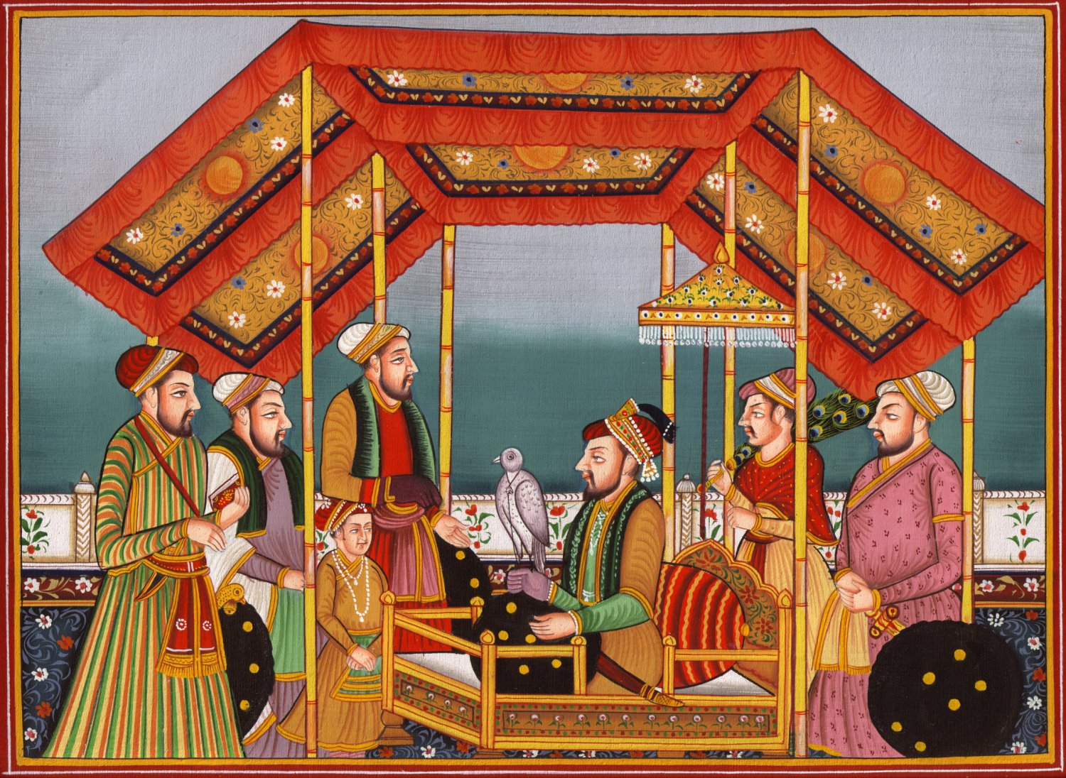 the major changes that came with the moghul dynasty in india Contribution of the mughals in various fields article shared by: the mughal rulers made a great contribution in various fields ie administrative, cultural.