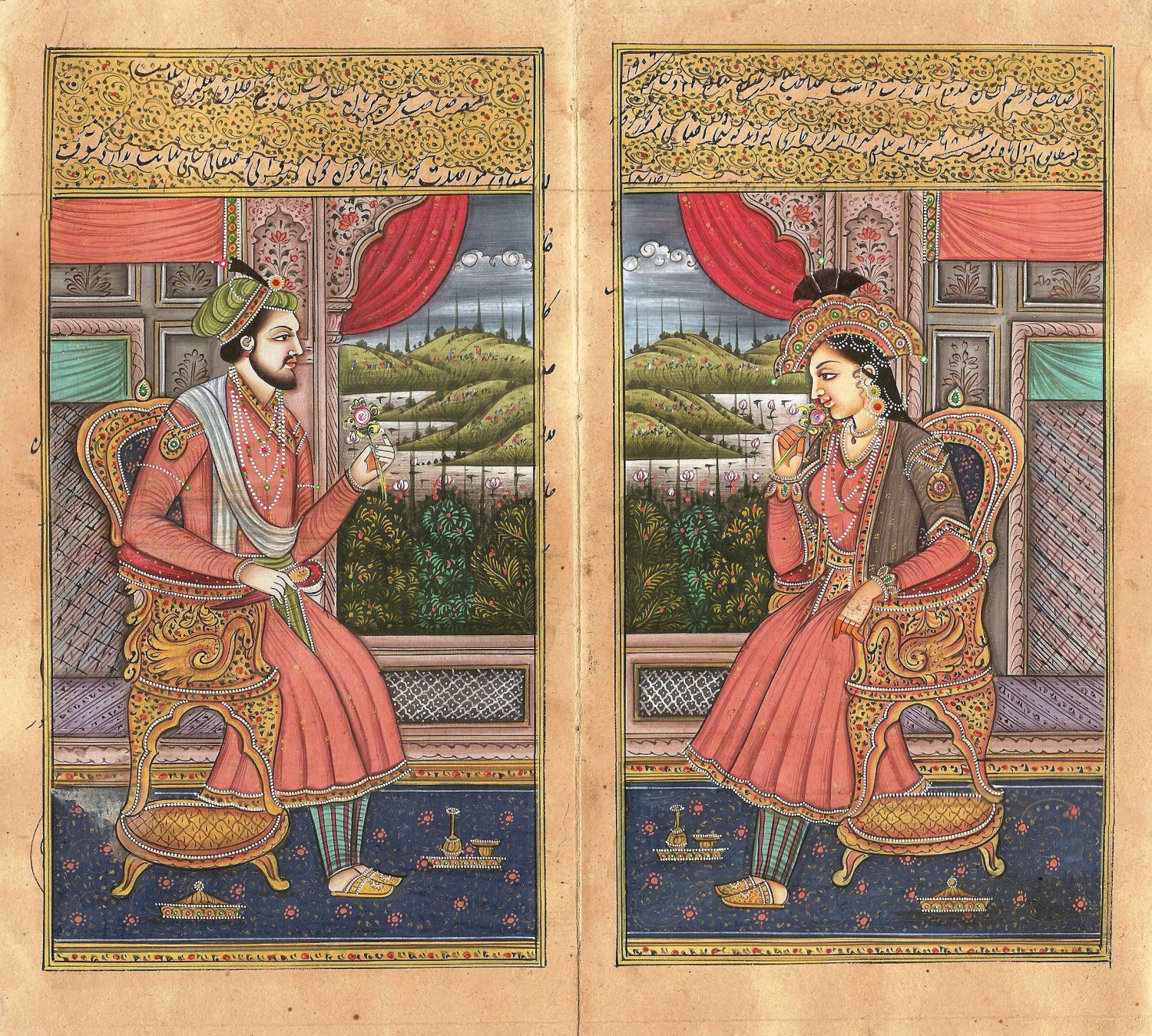 research thesis mughal women Research topics the following is a list of key areas being studied by va researchers click each topic for an overview of noteworthy past and current research, and a one-page printable fact sheet.