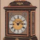 Rajasthani Miniature Painting Handmade Vintage Clock Home Wall Decor Ethnic Art