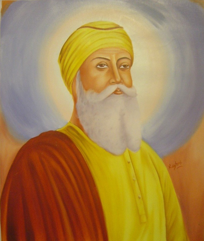 a biography of guru nanak the founder of the sikh faith Published on aug 31, 2016 the founder of sikh religion, guru nanak was one of the greatest religious innovators of all time life story of sri guru nanak dev ji - sikh helpline - giani sukha singh - duration: 29:49 minute faith ~ sikhism - duration: 5:28.