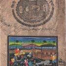 Rajasthani Miniature Art Handmade Indian Royal Hunt Sport Ethnic Folk Painting