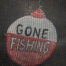 Gone Fishing Large Bobber