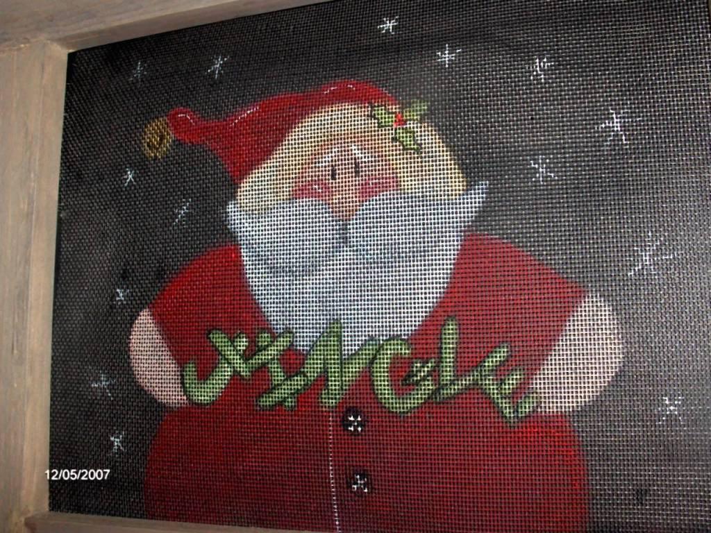 Santa Jingle