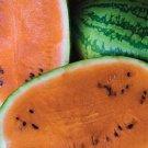 Orange Tendersweet Watermelon Seeds